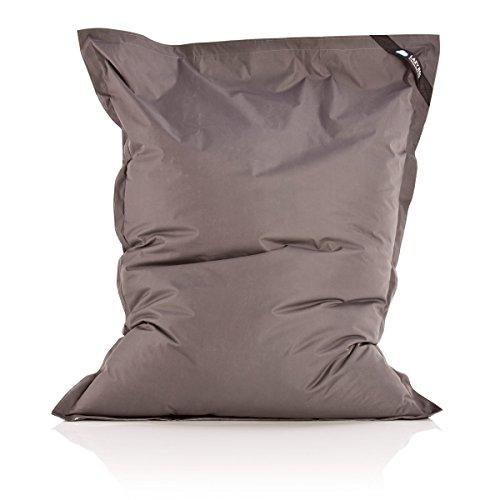 LAZY BAG Original Indoor & Outdoor Sitzsack XXL 400L Riesensitzsack Sitzkissen Sessel für Kinder &...*
